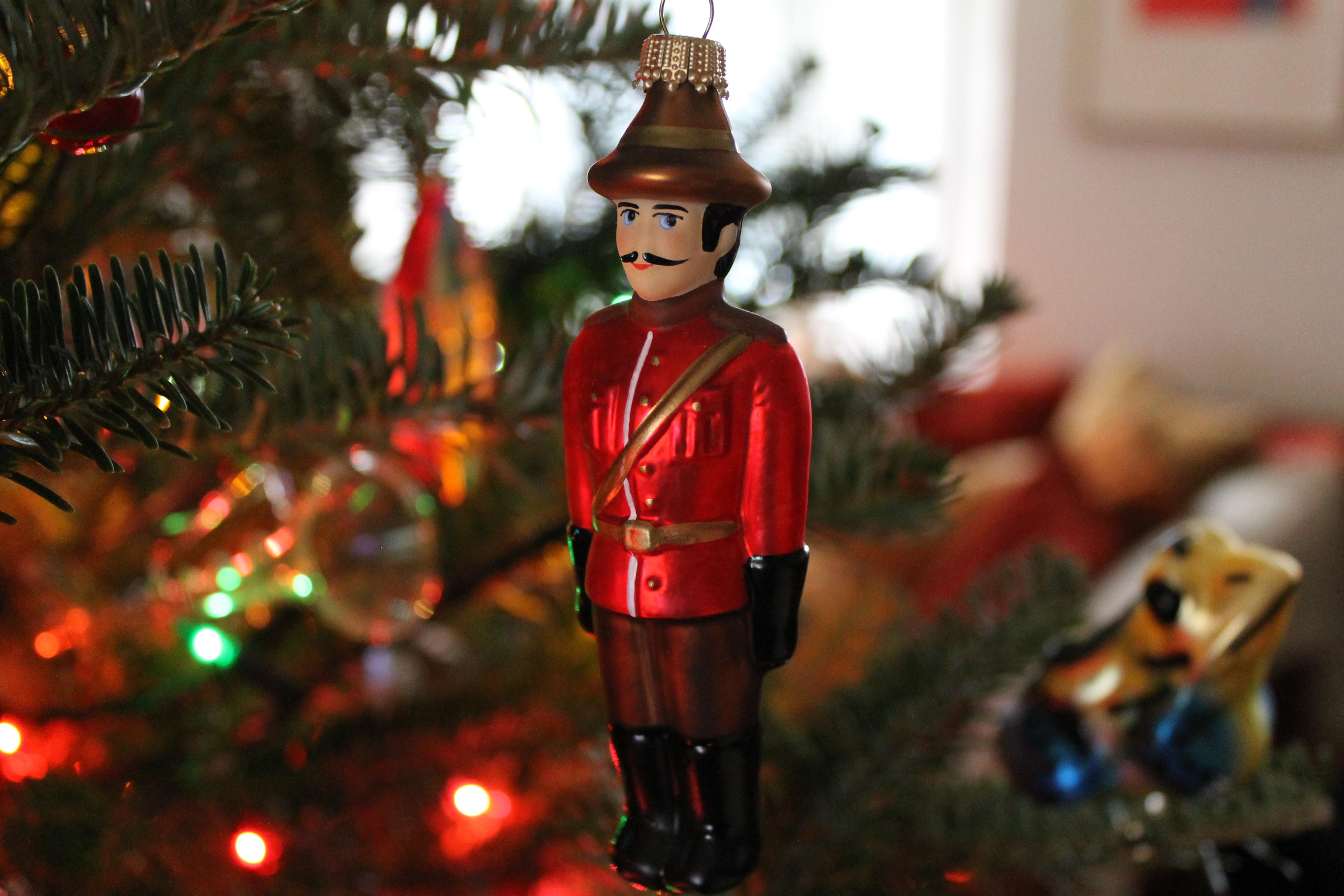 O Christmas Tree! – Esprit Orchestra