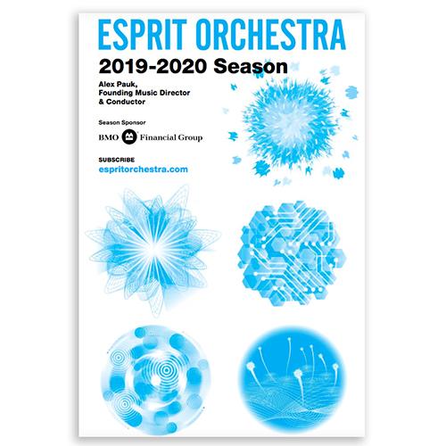 Esprit Brochure