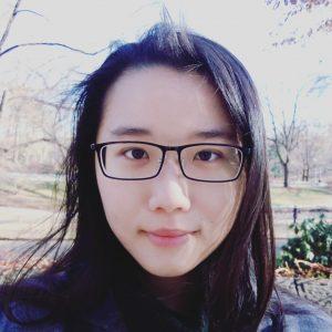 Alison Yun-Fei Jiang