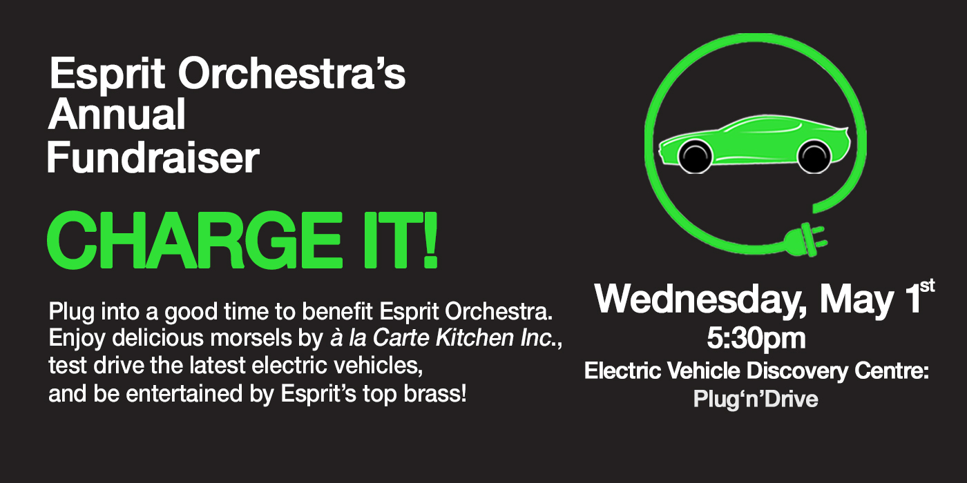 Carte Orchestra.Special Events Esprit Orchestra
